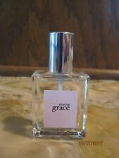 Philosophy Amazing Grace Perfume .5 fl oz NEW