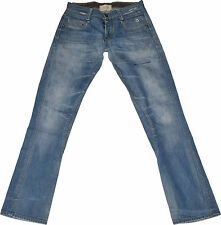 Distressed G-Star Herren-Jeans aus Denim