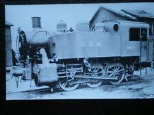 PHOTO  SR USA CLASS LOCO NO 1952