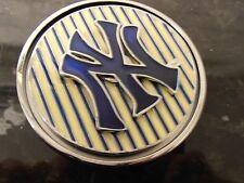 Brand New Belt Buckle Spinning Centre motif