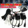 75W 100W H1 H3 H4 H7 H8 H11 9005/6 Voiture HID Xénon Phare Ampoules&Ballast Kit