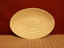 Tuscan/Royal Tuscan Whitecliff Pattern Oval Vegetable Bowl 9 1/2""
