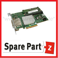 Dell PowerEdge R310 PERC H800 RAID controlador adaptador 512mb 0n743j
