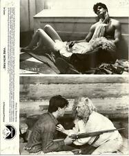 Craig Sheffer Virginia Madsen in Fire with Fire 1986 original movie photo 18682