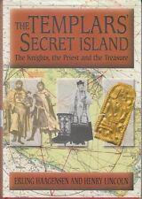 The Templars' Secret Island  : Erling Haagensen