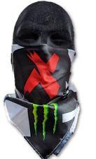 "BANDANA Lorenzo 99 Monster Ducati Neckerchief MotoGP Scarf Headband Bike NEW 20"""