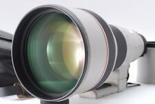 [Super Rare! Exc+++++] Canon FD 400mm F/2.8 L MF Lens NFD w/Case from Japan #332