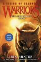 Warriors: A Vision of Shadows #1: The Apprentice's Quest 9780062386397