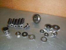 1990 Suzuki Rm125 parts lot RM 125 90 91 92 AHRMA Cal VMX Vintage