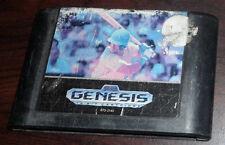 Sega Genesis. Sports Talk Baseball (NTSC USA/CAN)
