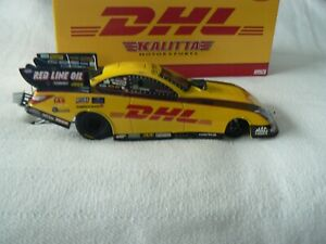 JEFF AREND(KR) 2012 1/24 DHL TOYOTA FUNNY CAR