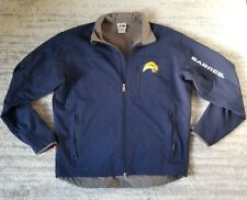 Majestic NHL Buffalo Sabres Therma Base Blue Jacket Men's Size Large