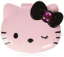 Sanrio Hello Kitty False Eyelashes Case Pink