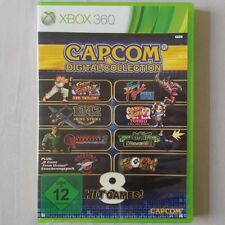 XBOX 360 - Microsoft ► Capcom Digital Collection ◄ dt. Version | TOP