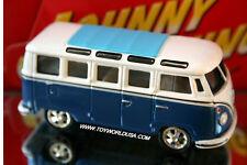 Johnny Lightning VOLKSWAGEN 1966 VW 21 Window Bus
