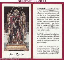 53 SANTINO HOLY CARD S. SAN ROCCO