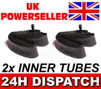 12.5 INCH INNER TUBE 1.75 - 2.25 kids bike Pram etc x2