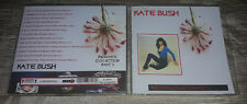 Kate Bush - Remixes Collection Part 3 CD RARE FAN EDITION - 13 Remixes!