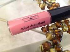 Laura Geller Color Drenched Lip Gloss in Cafe Au Lait - New