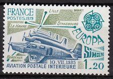 FRANCE TIMBRE NEUF  N° 2046 **  SIMOUN AVIATION POSTALE INTERIEURE
