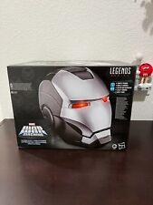 Marvel Legends Series War Machine Helmet New Sealed