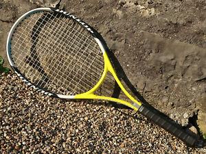 Dunlop 5 Hundred Twenty 7 - L2 - 4 1/4 - Tennisschläger Tennis Racket RAR