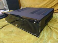 Electrocompaniet  AW2x120 power amplifier