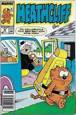Heathcliff #34 - VF Minus