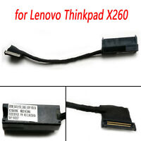 New SATA HDD Cable Connector PCIE Cable Assy DC02C007K20for Lenovo Thinkpad X260
