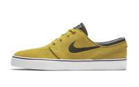 Nike Zoom Stefan Janoski Peat Moss/Black/White Skate Shoe Size US8.5 #333824-306