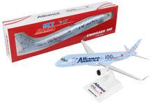 Sky Marks SKR5185 1/100 Alliance Airlines Embraer E190 Special RAAF Centenary Li