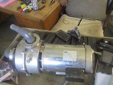 KSB / Klein, Schanzlin & Beckger AG Typ: CT7-47 Multiblock Pump  <