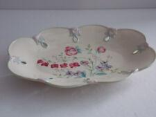 """Lenox """"Spring Bouquet Jewelry Tray"""""""