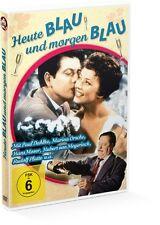 Heute blau und morgen blau (1957) - mit Hans Moser - Filmjuwelen DVD