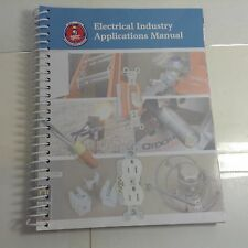 Electrical Industry Applications Manual, IBEW, New
