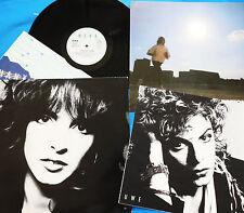 Nena, Feuer Und Flamme ( LP Vinyl Near Mint) CBS 26 546 / 1975 Germany 33 rpm 12
