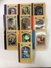 Series of Unfortunate Events Books 5 for $15 Free Shipping!