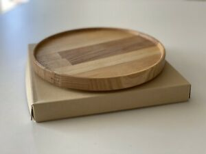 Hasami Porcelain Wooden Plate / Tray