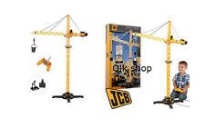 JCB Remote Control Tower Crane