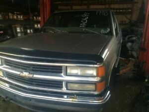 Driver Upper Control Arm Front Fits 88-99 CHEVROLET 1500 PICKUP 52879