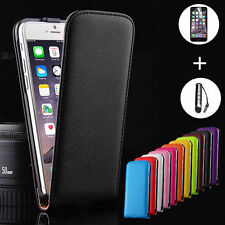 Mobile Phone Flip Cases for Apple