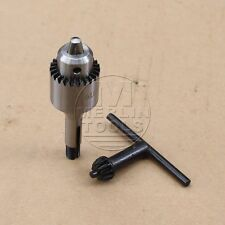 0.15 to 4mm Drill Chuck for 8mm Watchmaker Lathe Metric threaded