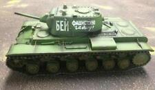 Figarti Miniatures EFR-023 WWII Russian KV-1 Tank - Retired