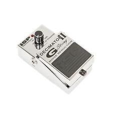 ISP Decimator II G-String Noise Reduction Pedal