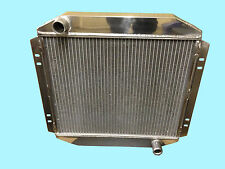 WESTFIELD + MANY KIT CARS & SPECIALS, 42MM, ALL ALUMINIUM RACE RADIATOR,.UK MADE