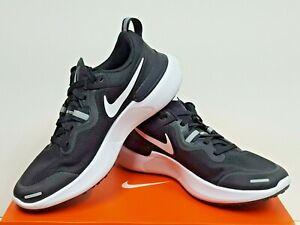 NIKE React Miler Women's Running Shoes Size 7.5 USED