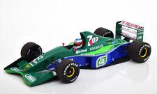 Minichamps JORDAN 191 F1 GP BELGIAN GP 1991 Schumacher #32 1/18 New Release