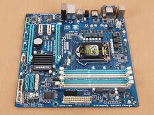 Gigabyte GA-Z68M-D2H V1.0 Motherboard skt 1155 DDR3 Intel Z68 Express