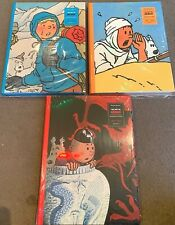 Art of Herge: Inventor of Tintin Last Gasp 1st Edition x3 Vols BUY INDIVIDUALLY