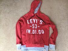 Levi's hoodie Size Medium